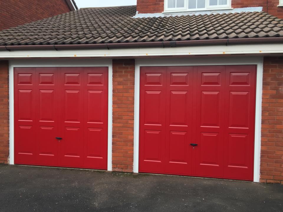 Our Garage Doors Abc Garage Doors