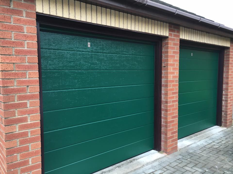About Abc Garage Doors North West Garage Door Specialists