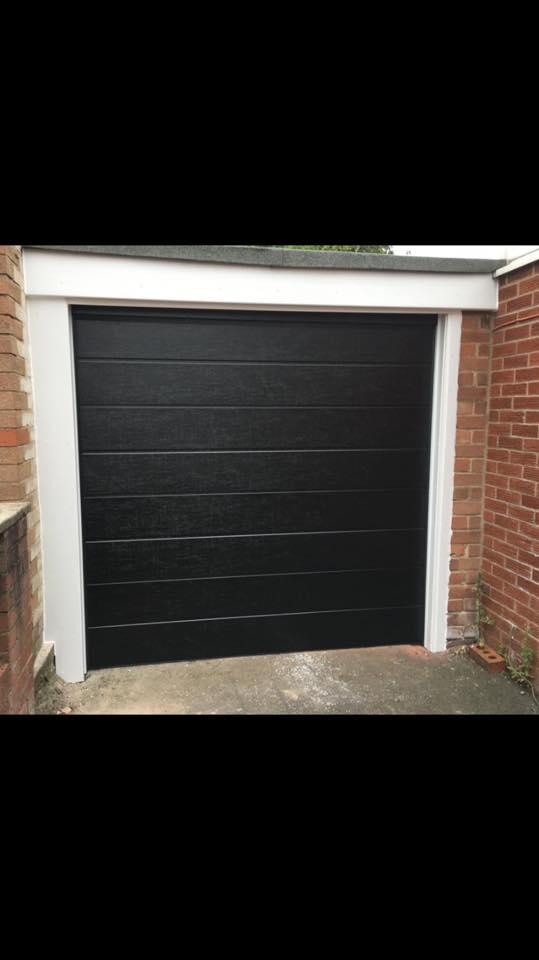 Abc Garage Doors North West Garage Door Specialists